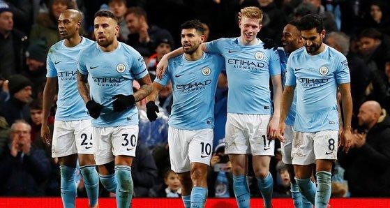 Manchester City çıldırdı! 710 milyon Euro...