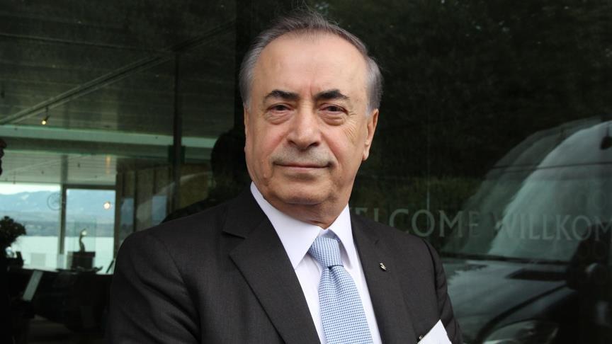 Mustafa Cengiz açıkladı! Galatasaray'a dev proje...