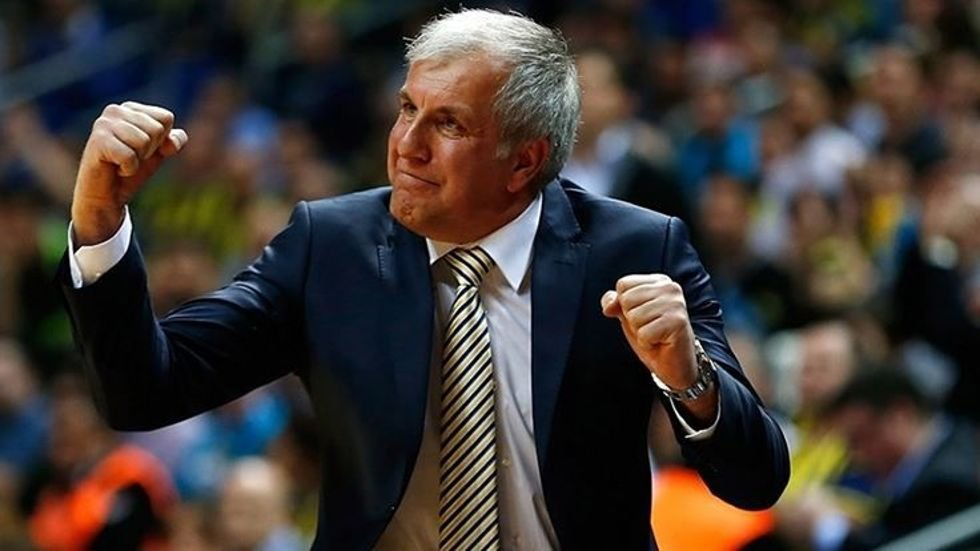 Obradovic resmen açıkladı! Fenerbahçe'de kalacak mı?