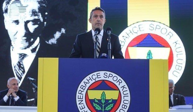 Trabzonspor'dan Ali Koç için flaş açıklama