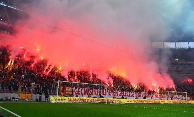 Ve Manchester City'nin Galatasaray'dan talebi ortaya çıktı