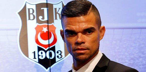 Ve Pepe'den 7,5 milyon Euroluk teklife yanıt geldi