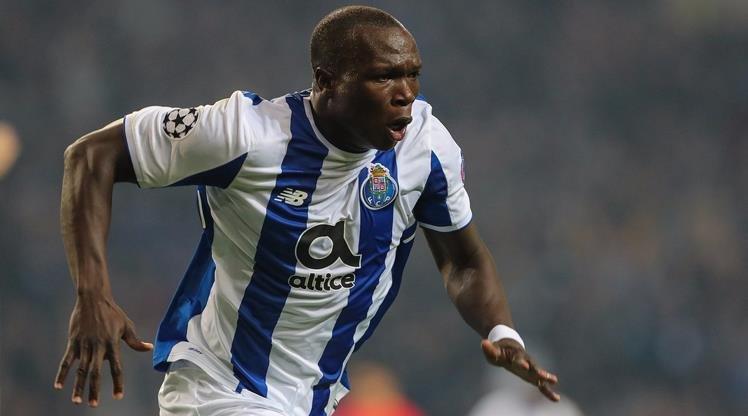 <h2>Vincent Aboubakar, Beşiktaş'a dönmek istiyor</h2>