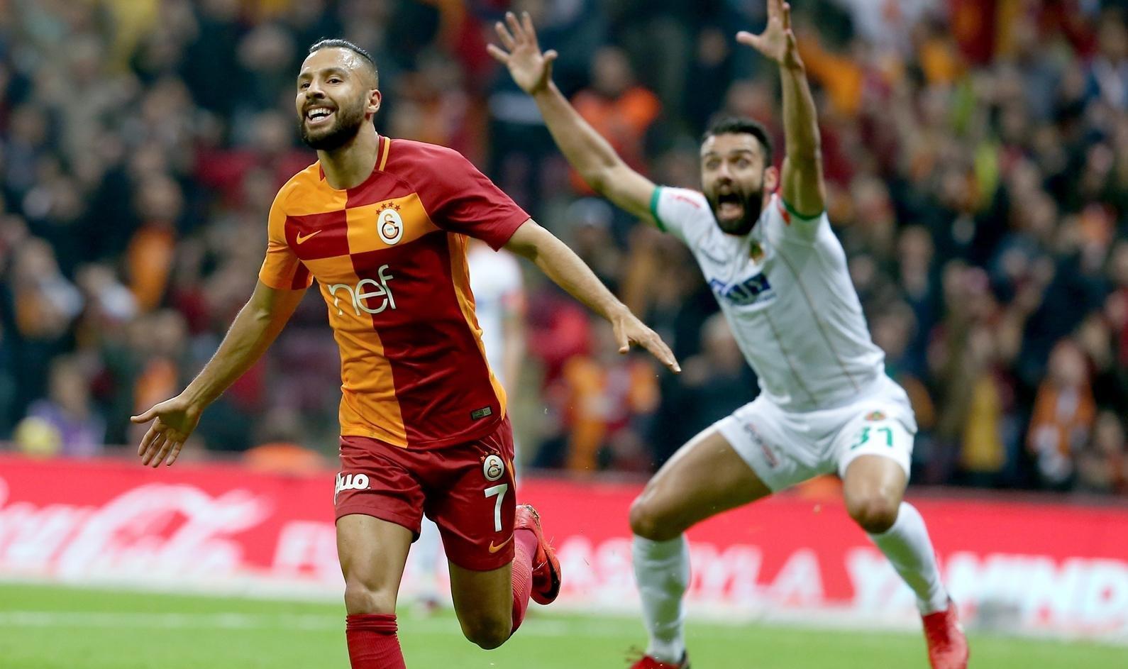 Yasin Öztekin'in transferinde Fatih Terim'in kararı!