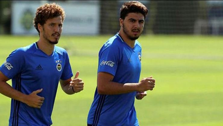 <h2> Fenerbahçe'de Ozan Tufan ve Salih Uçan satılabilir</h2>