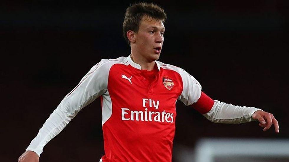 <h2>Ada'dan flaş iddia! Galatasaray Arsenal'in genç yıldızını istiyor!</h2>
