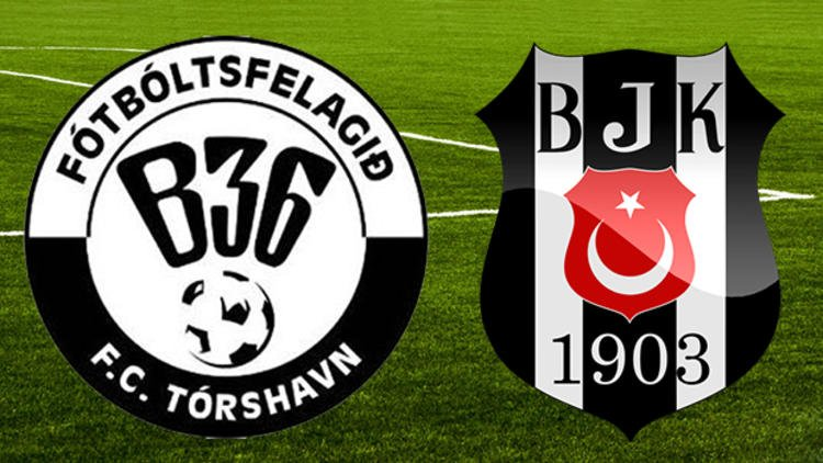 <h2>B36 Torshavn: Bir Mustafa Pektemek değil</h2>