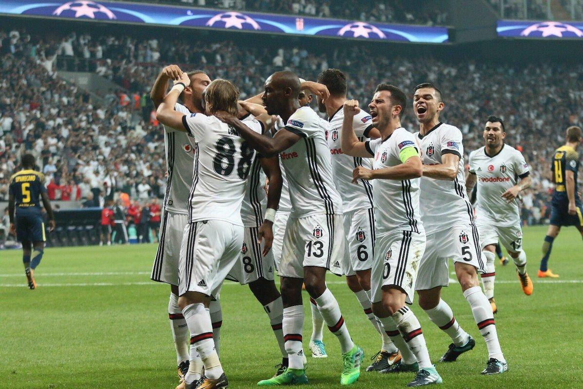 Beşiktaş transferde yılın bombasını patlatmaya hazırlanıyor! Menajeri itiraf etti