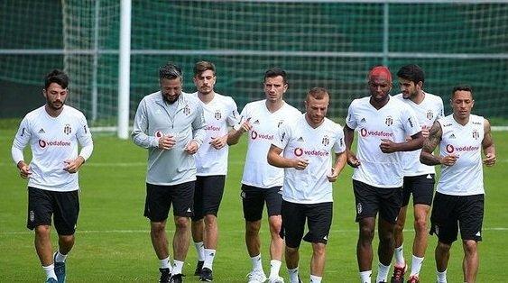 Beşiktaş'a 25'lik sağ kanat! Vodafone Park'ta uçacak