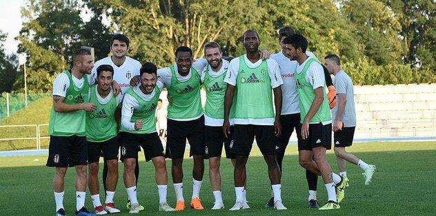 Beşiktaş'a şaşırtan teklif! Köln talip oldu