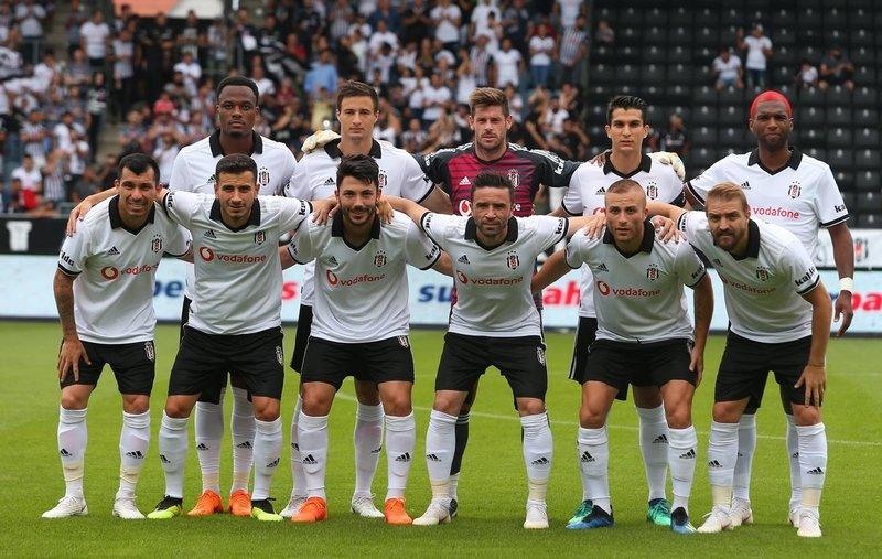 Beşiktaş'ın Reading maçı sonrası transfer itirafı! En az 4 transfer
