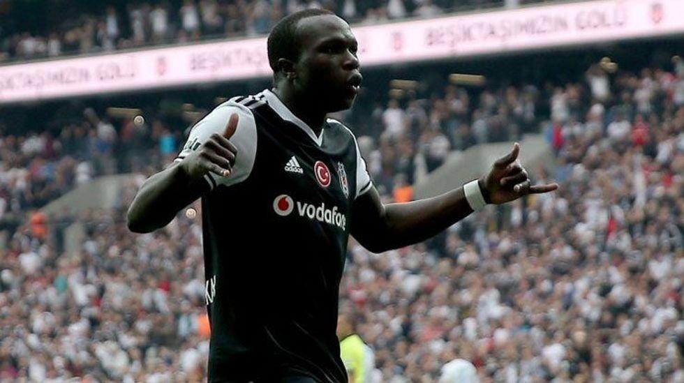 <h2>Beşiktaş'ta Aboubakar seferberliği!</h2>