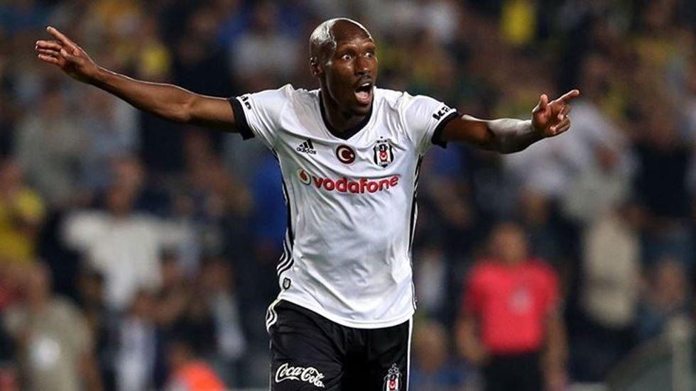 <h2>Beşiktaş'ta Atiba Hutchinson için son pazarlıklar</h2>