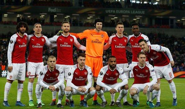 Beşiktaş'ta rota Arsenal'in yıldızı! Transfer...