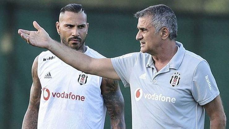 <h2>Beşiktaş'ta transfer zirvesi perşembe günü</h2>
