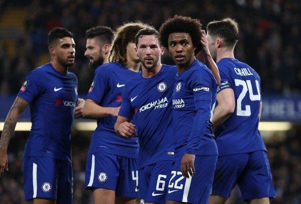 Chelsea'den Fenerbahçe'ye sürpriz transfer teklifi