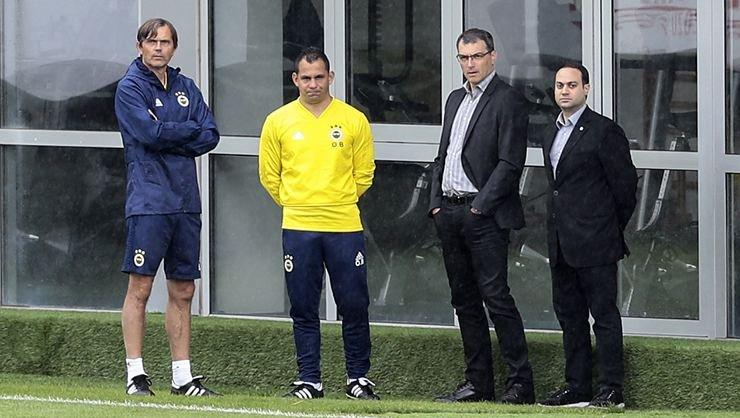 <h2>Comolli'den radikal karar! Fenerbahçe'de yeni dönem...</h2>