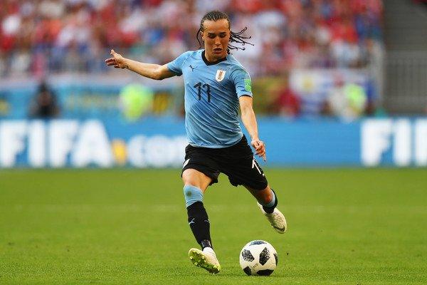 <h2>Diego Laxalt - Uruguay</h2>