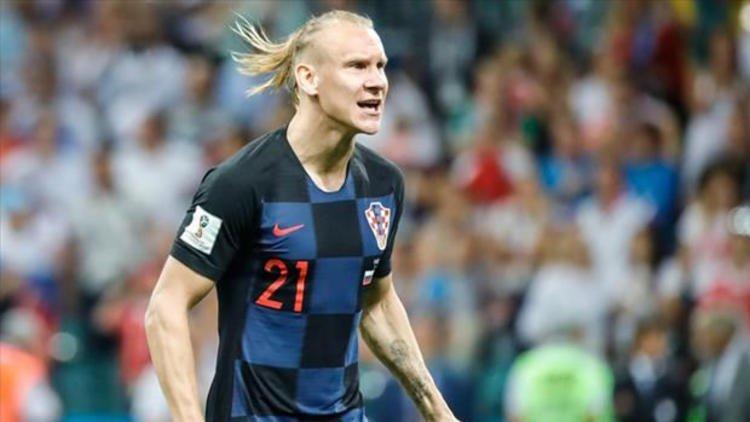 <h2>Domagoj Vida - Hırvatistan</h2>