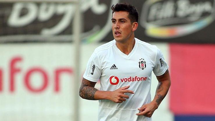 <h2>Enzo Roco transferinin perde arkası</h2>