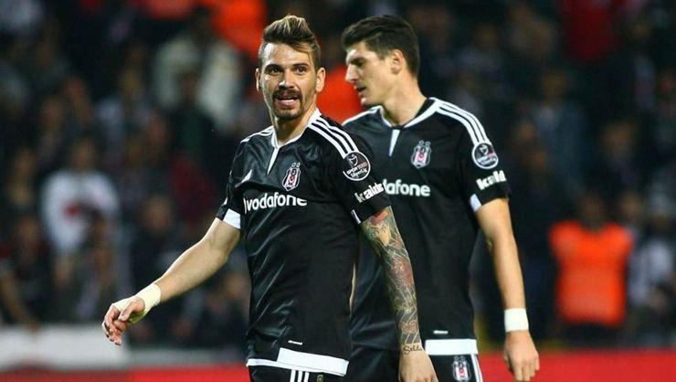 <h2>Ersan Adem Gülüm, Beşiktaş'a dönüyor</h2>
