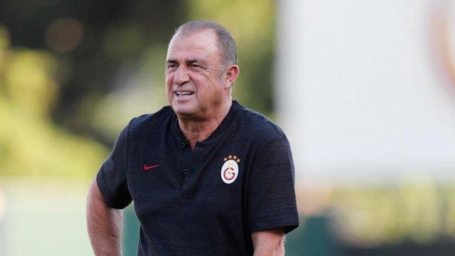 Fatih Terim'den 7 futbolcu için son karar; kadroya alacak!
