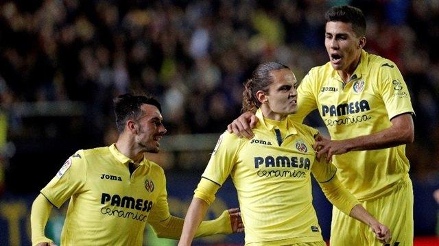 Fenerbahçe'de Enes Ünal heyecanı! Transferde son dakika