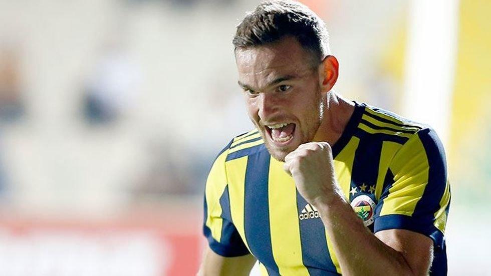 <h2>Fenerbahçe'de Janssen'e Lens formülü</h2>
