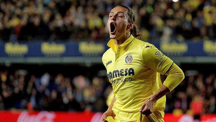 <h2>Fenerbahçe'den Enes Ünal'a kiralama teklifi</h2>