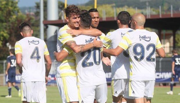 Fenerbahçeli genç futbolcu için dev iddia: Maestro olur
