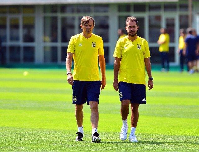 Fenerbahçe'nin 11'i nasıl olacak? 9 ismin yeri garanti
