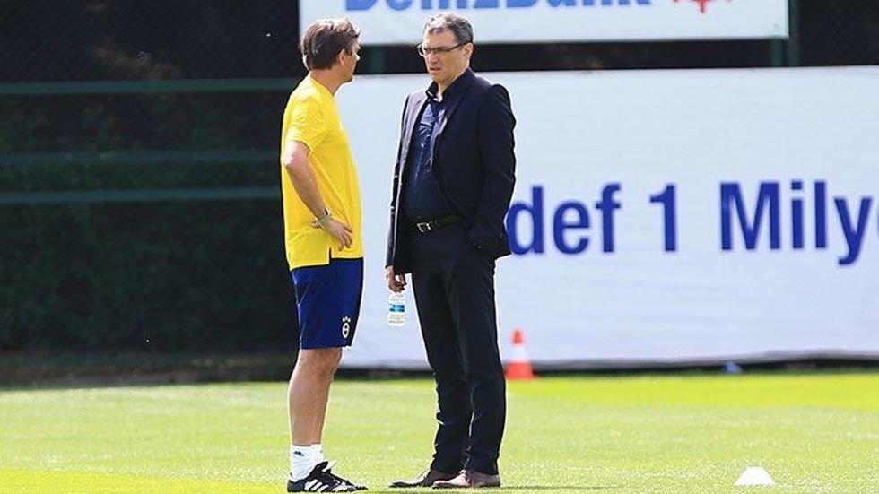 Flaş! Damien Comolli, Fenerbahçe'yi kanatlardan uçuracak yıldızı getiriyor