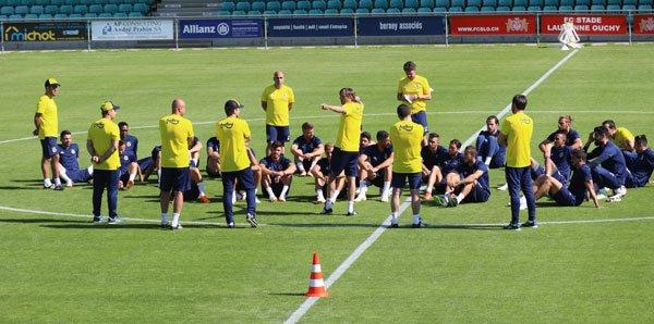 Flaş! Fenerbahçe'den 3. Lig'e transfer oldular