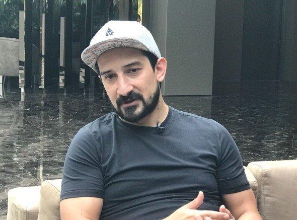 'Flaş! Serhat Akın, Survivor'daki gizli aşkı açıkladı