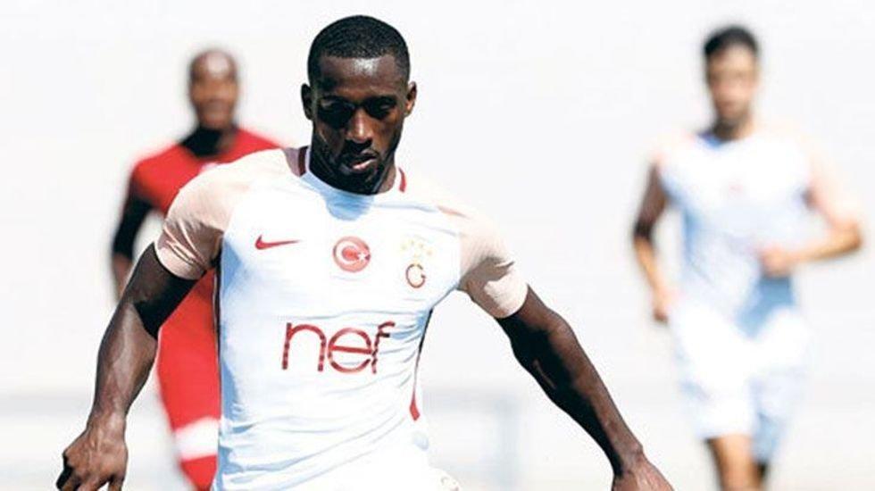 <h2>Galatasaray'a Lionel Carole piyangosu</h2>