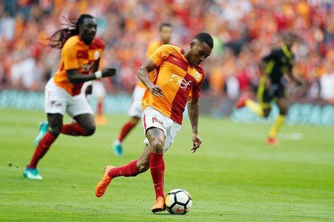 Galatasaray'da 2019 model karar! Garry Rodrigues için flaş gelişme