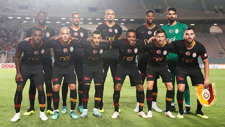 <h2>Galatasaray'da Avrupa korkusu!</h2>