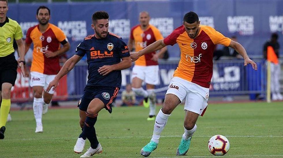 <h2>Galatasaray'da bir taşla üç kuş!</h2>