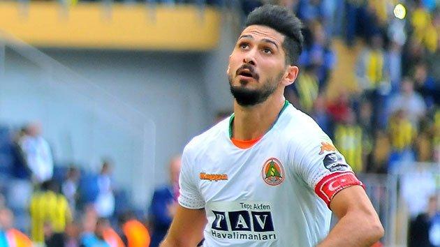 <h2>Galatasaray'da Emre Akbaba tamam! Sıra Alanyaspor'da...</h2>
