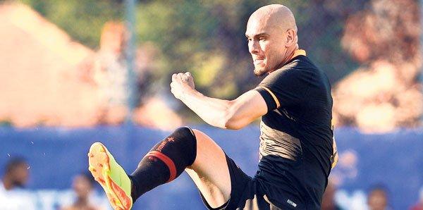<h2>Galatasaray'da en ucuz adam Maicon!</h2>