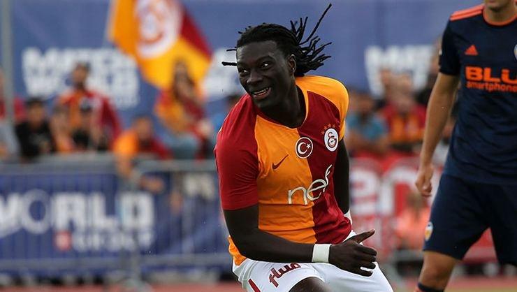 <h2>Galatasaray'da Gomis krizi büyüyor!</h2>