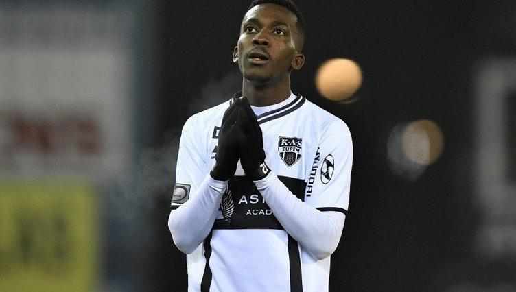 Galatasaray'da Henry Onyekuru'nun sözleşmesinde flaş madde