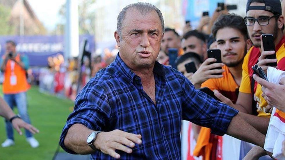 <h2>Galatasaray'da parola 500 dakika!</h2>