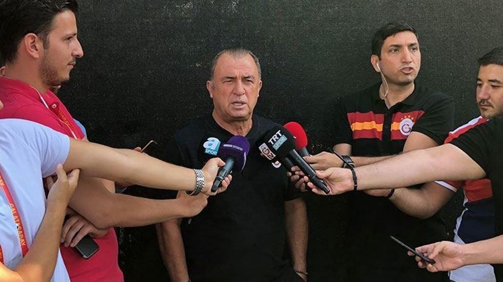 <h2>Galatasaray'da planlar değişti!</h2>