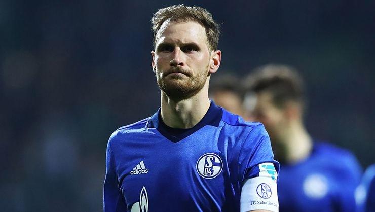 <h2>Galatasaray'ın defansına Alman panzeri: Benedikt Höwedes</h2>