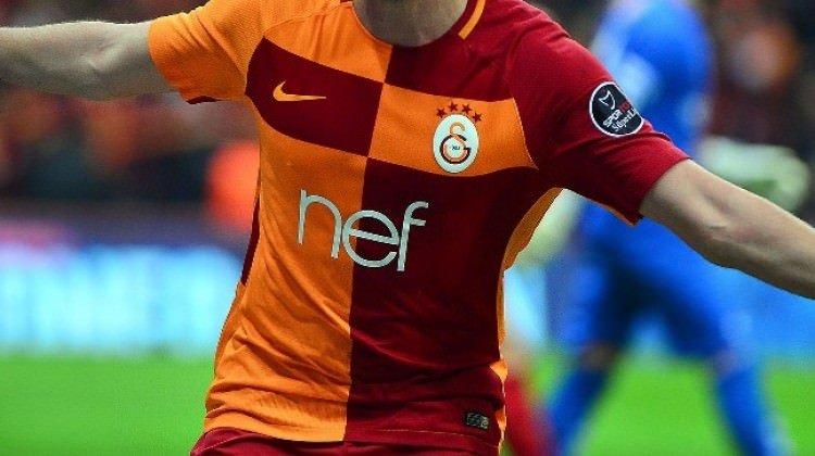 Galatasaraylı oyuncunun yeni durağı belli oluyor!