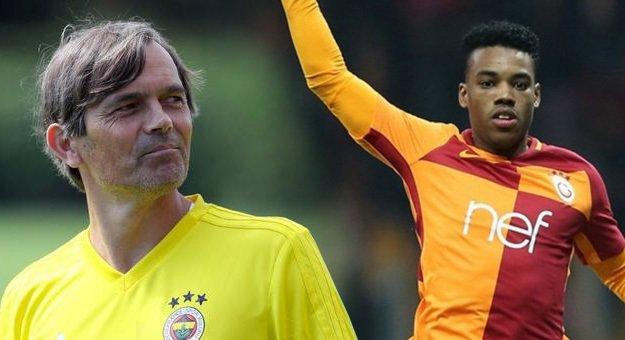 Garry Rodrigues'tan Phillip Cocu için flaş sözler! Hollanda basınına açıkladı