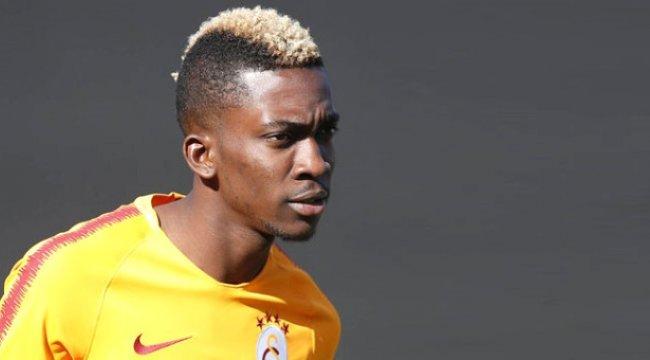 <h2>Henry Onyekuru neden Galatasaray'ı seçtiğini açıkladı</h2>