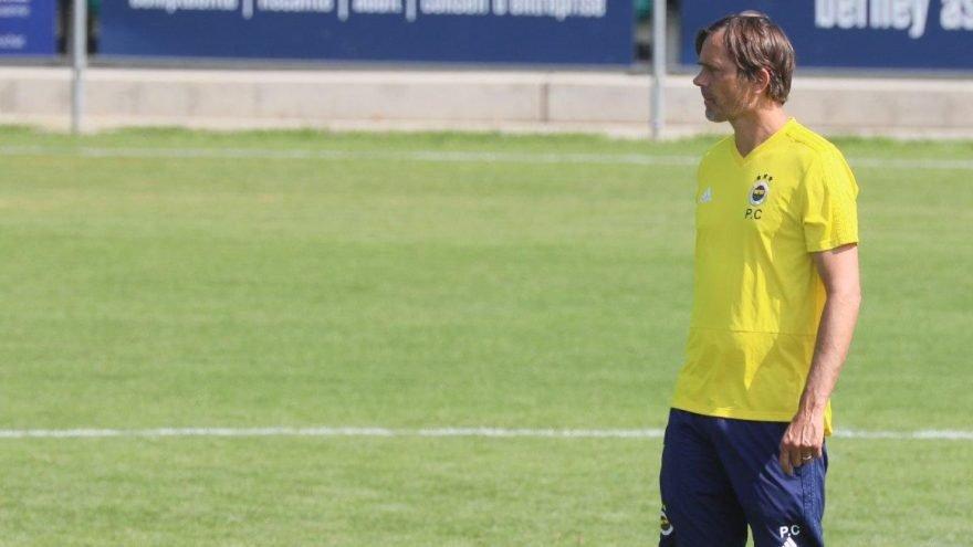İşte Cocu'nun yeni Fenerbahçesi! Herkes merak ediyordu