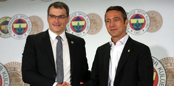 İşte Fenerbahçe'nin yeni golcüsü! Anlaşma sağlandı, sürpriz isim
